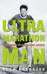 UltraMarathon Man